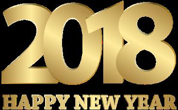 2018_Transparent_PNG_Image
